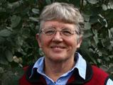 Pam Dawling, author of Sustainable Market Farming