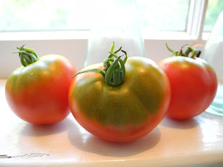 Not simply under-ripe. See http://windowsillarranging.blogspot.com/2012_06_01_archive.html