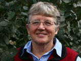 Pam Dawling, author of Sustainable Market Farming