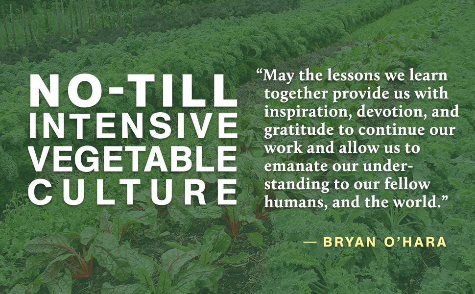 Cho Han Kyu Sustainable Market Farming